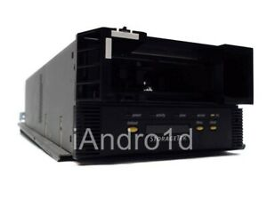 StorageTek 9840 Tape Library Drive w/ Power Suppl