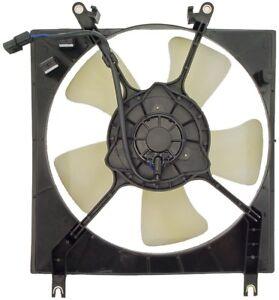 Engine Cooling Fan Assembly Dorman 620-307 fits 97-02 Mitsubishi Mirage
