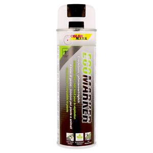 Kreidespray weiss Dupli-Color Markierungsspray Kreide Spray 500 ml Sprühkreide