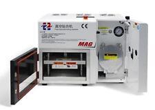 "5-in-1 HZ-MAG OCA Laminator 7"" LCD Screen Repair Vacuum Laminating Machine"