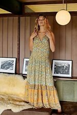 Spell & The Gypsy Collective Delirium Maxi Dress Size XS