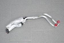 Lamborghini Huracan Wasserleitung Wärmetauscher Gearbox Cooler Pipe Tube