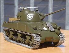 Minichamps 350040000, Sherman M4A3, l'Europa del Nord-Ovest, 1944, 1:35