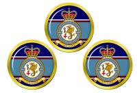 4626 Aeromedical Évacuation Squadron Rauxaf Marqueurs de Balles de Golf