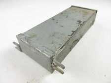 Western Electric 57AW Capacitor for tube amplifier - 1.06 MF