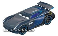 Carrera GO!!! Disney/Pixar CARS 3 Jackson Storm 1/43 slot car 64084