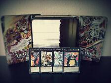 500 Yugioh Common Karten inkl. Tin, Spielunterlage, Exceeds, Sammlung GER/ENG