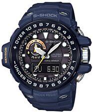 New Casio G-Shock Navy Blue Gulf Master GWN-1000NV-2AJF