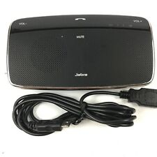 Jabra CRUISER 2 1-Way Bluetooth Car Speaker HFS002 with USB Adapter 2.Q1