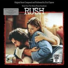 Eric Clapton - Rush Soundtrack Vinyl LP RSD 2018 NEW!!