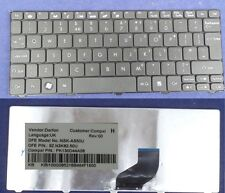 CLAVIER KEYBOARD QWERTY UK PB Packard Bell Dot S PAV80 NSK-AS50U 9Z.N3K82.50U