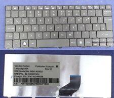 CLAVIER KEYBOARD QWERTY UK PB Packard Bell Dot S PAV80 NSK-AS50U 9Z.N3K82.50U