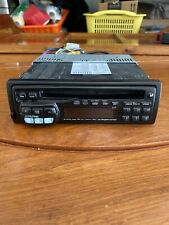 Alpine 7807 Old School CD Player (Made In Japan)