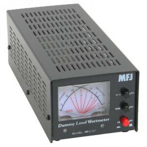 MFJ-267, Dummy Load / Wattmeter