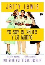 YO SOY EL PADRE Y LA MADRE - ROCK-A-BYE BABY
