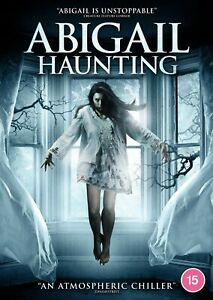 ABIGAIL HAUNTING (RELEASED 8TH FEBRUARY) (DVD) (NEW)
