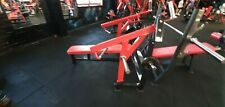 Bench Press Machine Commercial Gym Equipment