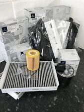 Genuine Mercedes-Benz W164 ML 320/350 Diesel CDI OM642 Filter Service Kit