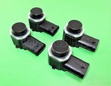 4x VW GOLF PASSAT POLO SHARAN TIGUAN Pdc Aparcamiento Sensores + Goma Anillos