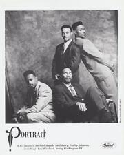 Portrait- Music Memorabilia Photo