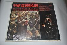 Carmen Dragon, Capitol Symphony (SP 8628) The Russians  1969