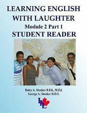 USED (LN) Learning English with Laughter: Module 2 Part 1 Student Reader (Volume