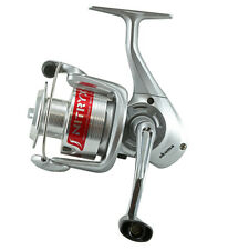 NEW Okuma NX-25 Nitryx Spinning Reel 1BB Machined Aluminum Spool 5.0:1