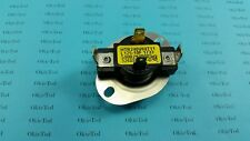 WE4M286 (NO) GE Dryer Biased Thermostat;  H3-3a