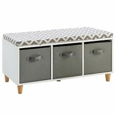 Solid Wood Storage Benches For Sale | EBay