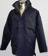 Printer Active Wear Jacket Navy Size L