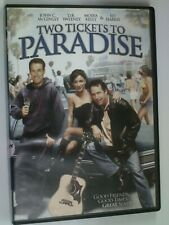 Two Tickets to Paradise (DVD, 2008)