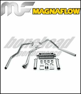 Magnaflow 15792: MF Cat-Back Exhaust 03-07 Silverado/Sierra 1500 4.3L/4.8L/5.3L