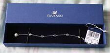Swaroski Blue Crystal Timeless Remix Bracelet 5375252