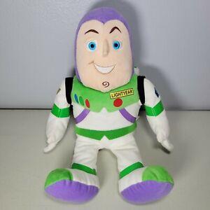 Toy Story Buzz Lightyear Stuffed Plush Doll Toy Pixar Disney By Kohl's Cares