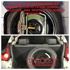 Genuine Nissan Juke Space Saver Kit di fissaggio ruota di scorta Jack controvento Rod ***