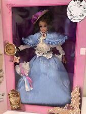 Barbie Great Eras Gibson Girl Volume One Mattel Mib #3702