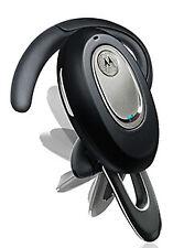 Motorola H730 Bluetooth Headset System Dsp Digitally-Enhanced Sound (New Version