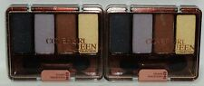 2 Covergirl QUEEN COLLECTION Eye Shadow Quads LION QUEEN Q240 Sealed