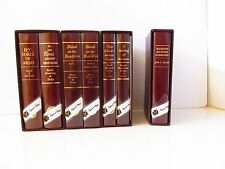 Journals of don Diego de Vargas (6 vols) & Remote Beyond Compare.  John Kessell