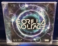 Gorilla Voltage - GV EP CD SEALED majik ninja Entertainment twiztid boondox mne