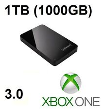 External Hard Drive for Xbox One  -1000GB / 1TB -Xbox One Extra Memory/Storage