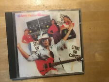 "Johnny ""Guitar"" Watson  -  Strike On Computers  [CD Album] 1984"