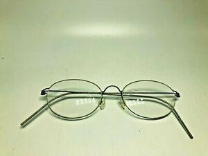LINDBERG air titanium rim Kupfer braun Brille Brillen Fassung Gestell Eyewear