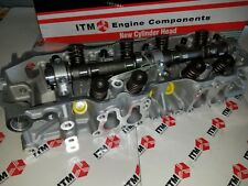 Toyota 22R Engines Complete New Cylinder Head 1985-1995 Celica Pickup & 4-Runner
