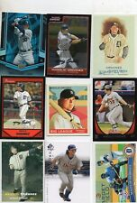 9-magglio ordonez all detroit tigers card lot #1 nice mix