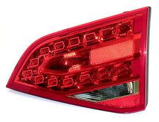 Audi LED TAIL LIGHT INNER (RIGHT) A4 S4 Sedan (09-12) HELLA 010086101 8K5945094K
