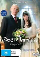 Doc Martin : Season 6 (DVD, 2-Disc Set) NEW