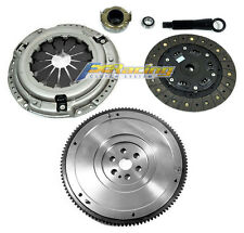 FX HD CLUTCH KIT+ OE OEM FLYWHEEL 92-05 HONDA CIVIC / 93-97 DEL SOL D15 D16 D17