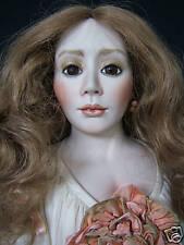 "Paulette Aprile Ltd Ed Woodland Fairies Doll ""Samantha"""