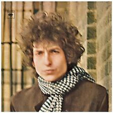 BOB DYLAN BLONDE ON BLONDE CD NEW